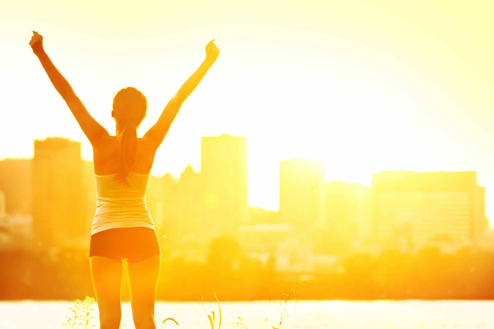 Физическая активность и здоровье