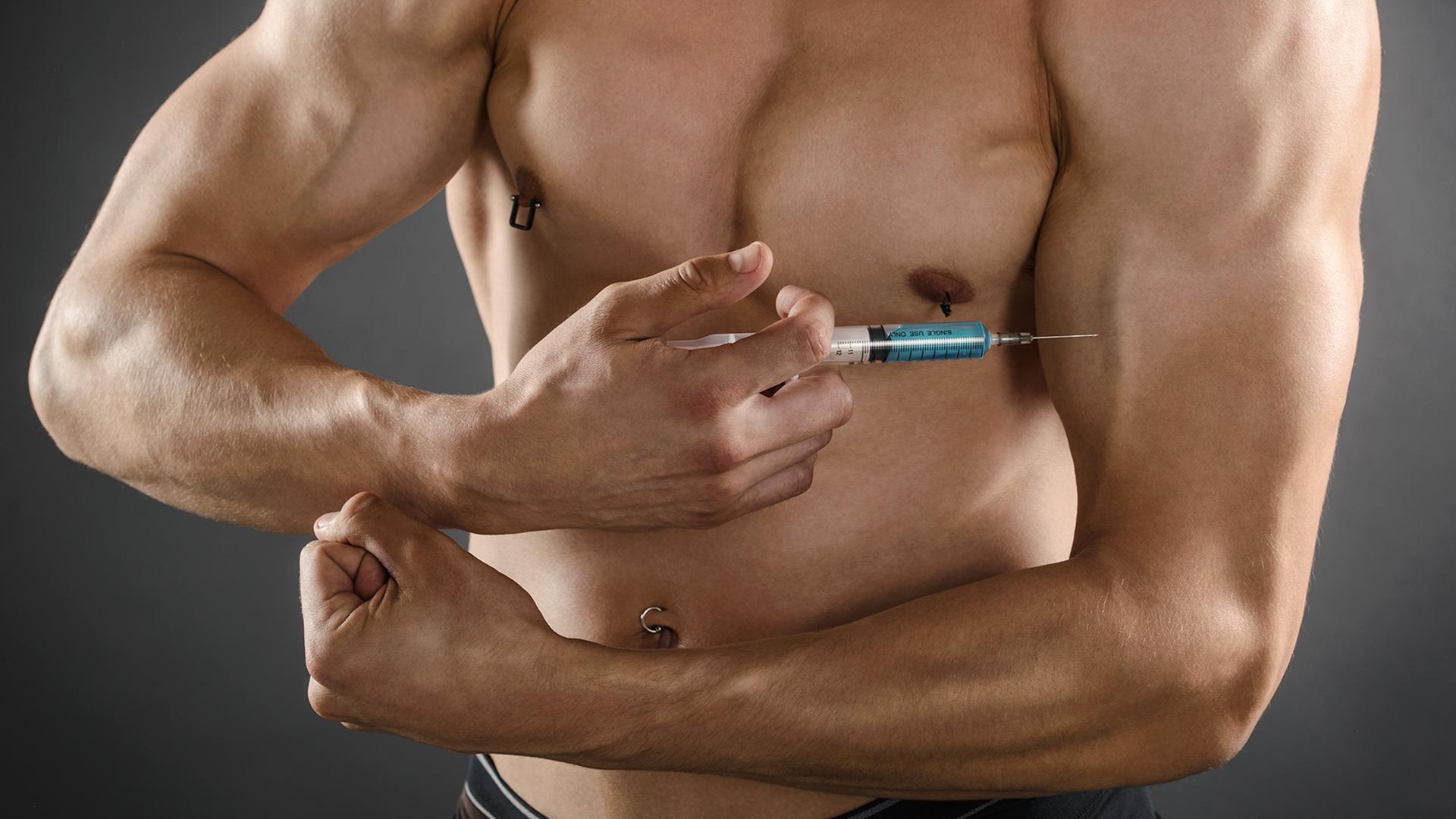 Фармакология и фитнес