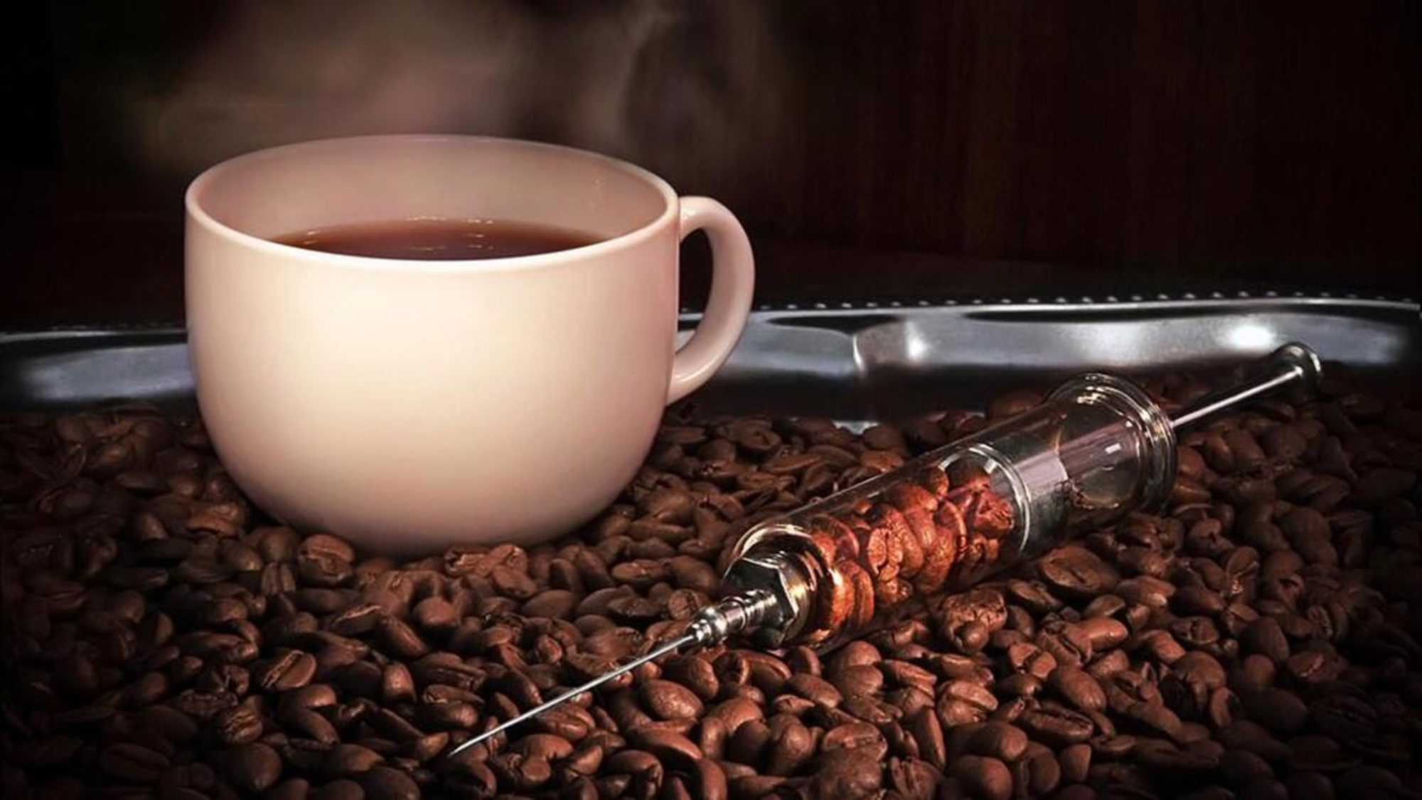 как отказаться от кофеиновой зависимости