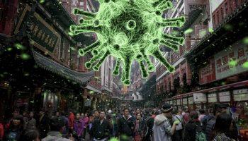 Новая волна заражения коронавирусом