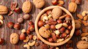 5 видов орехов, которые должен есть каждый