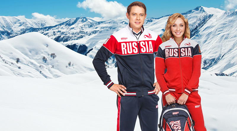 Одежда для тренировки зимой