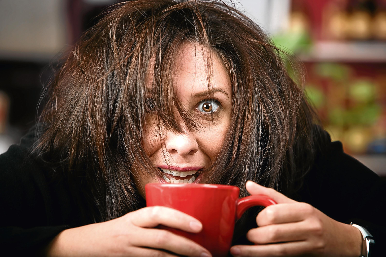 зависимость от кофеина симптомы