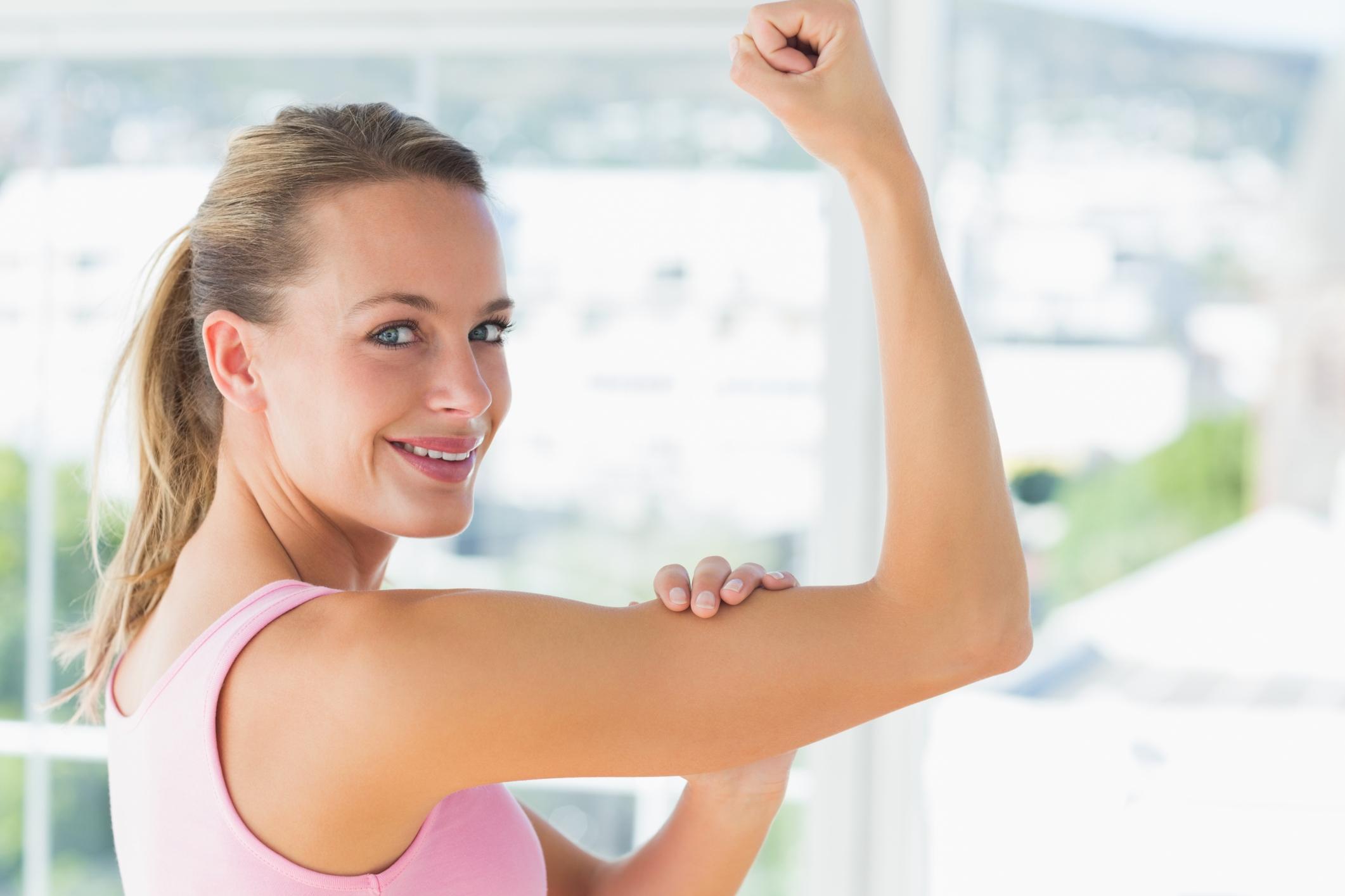 мотивировать себя к спорту