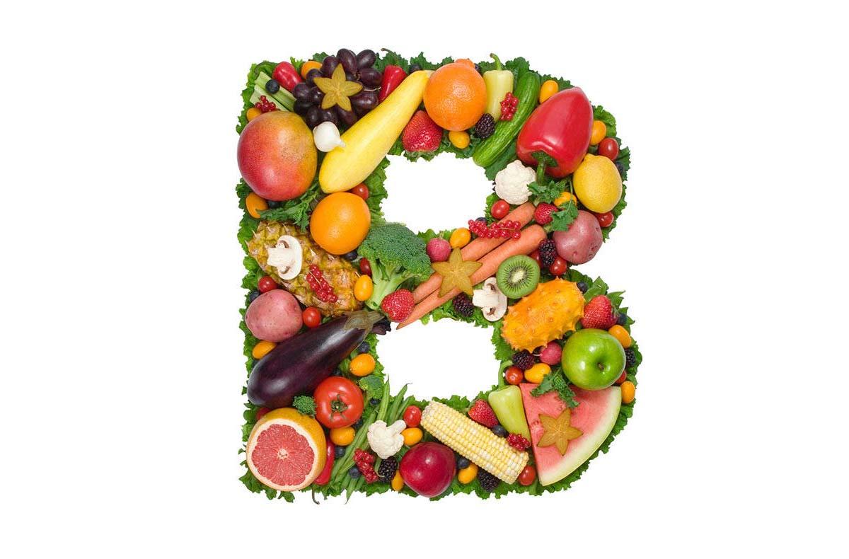 продукты витамин Б