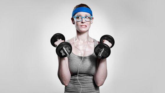 спортивные мотивации