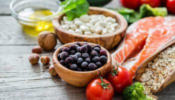 10 продуктов, которые сделают ваш организм здоровее