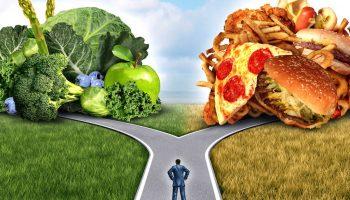 7 принципов осознанного питания. Прочти, чтобы не потолстеть