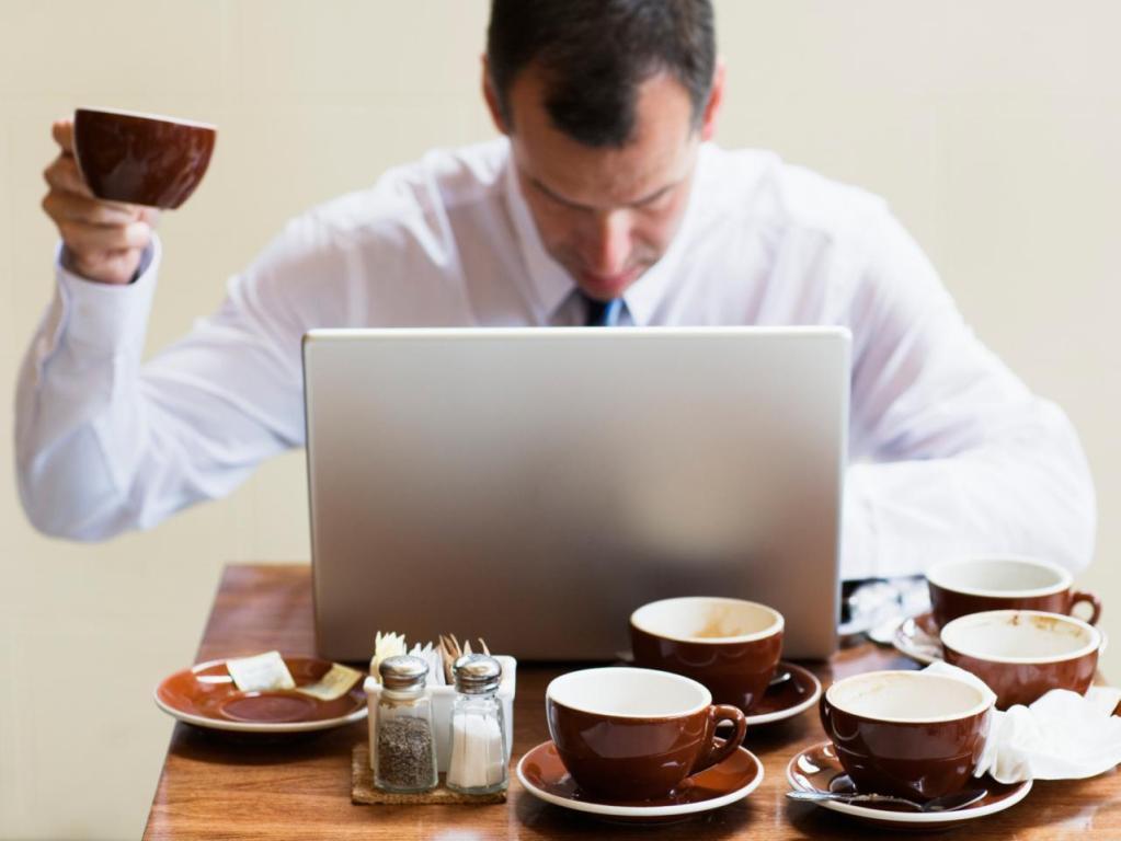 Отказ от кофе пи кофеиновой зависимости