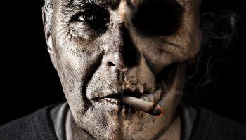 Как не набрать вес после отказа от курения