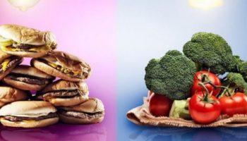 7 мифов о здоровом питании, в которые пора перестать верить
