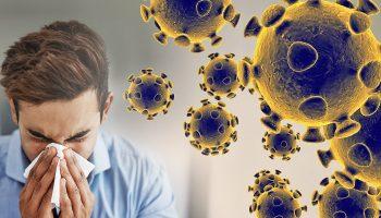 Меры профилактики коронавируса людям старше 50 лет