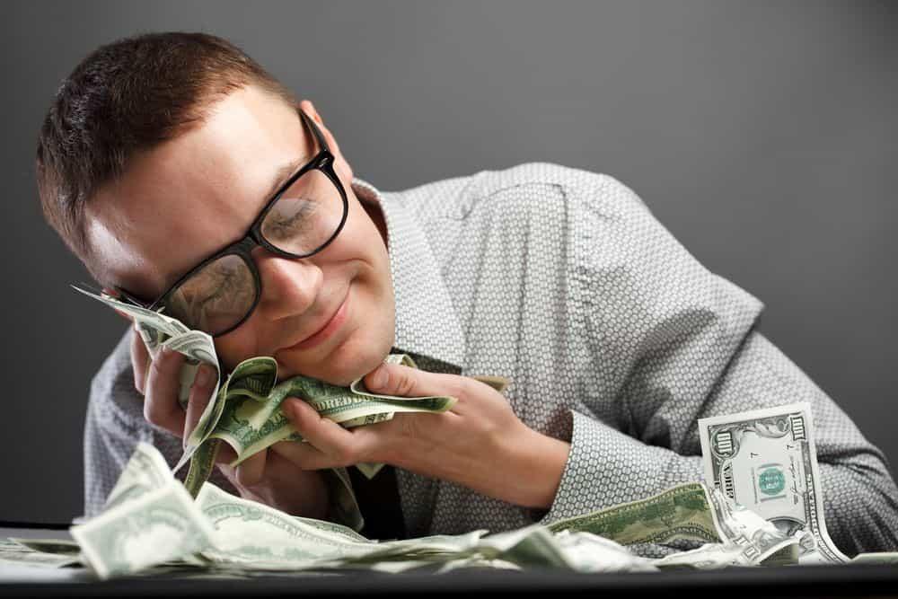 финансовая мотивация