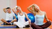 8 упражнений, которые избавят от поясничных болей