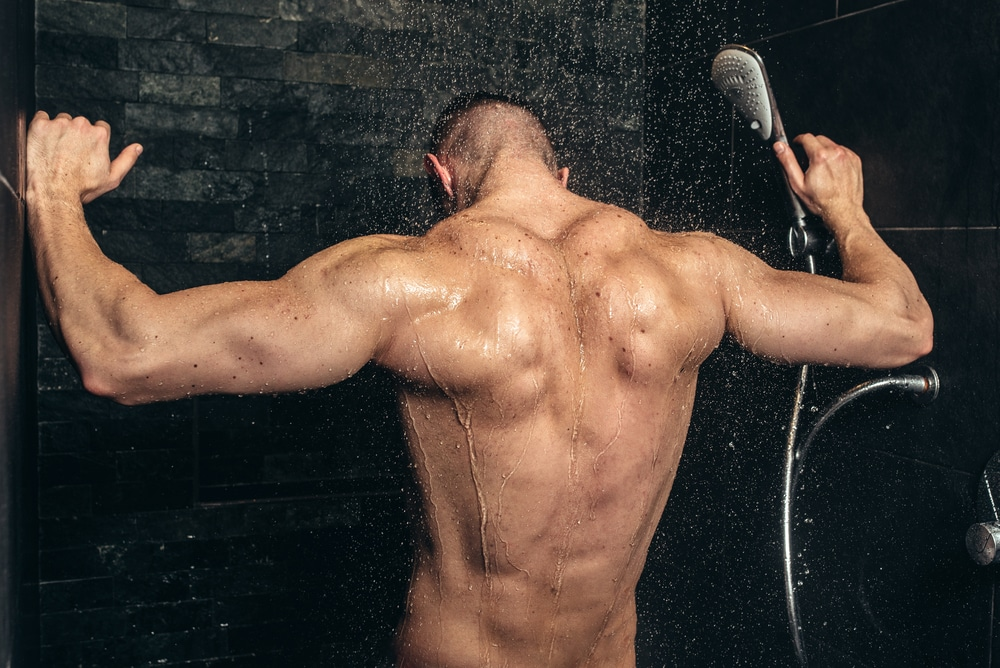 контрастный душ как правильно принимать
