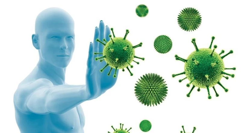 Плавание и иммунитет