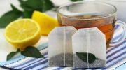 5 причин почему нельзя пить чай с пакетиков