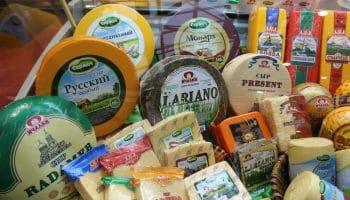 Какой сыр находится в Черном списке Росконтроля