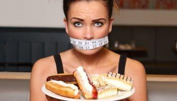 Сладкоголизм или зависимость от сладкого – как с ней бороться?