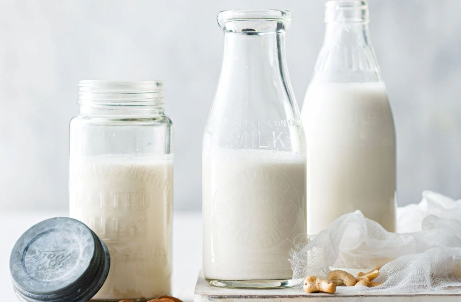 козье молоко польза