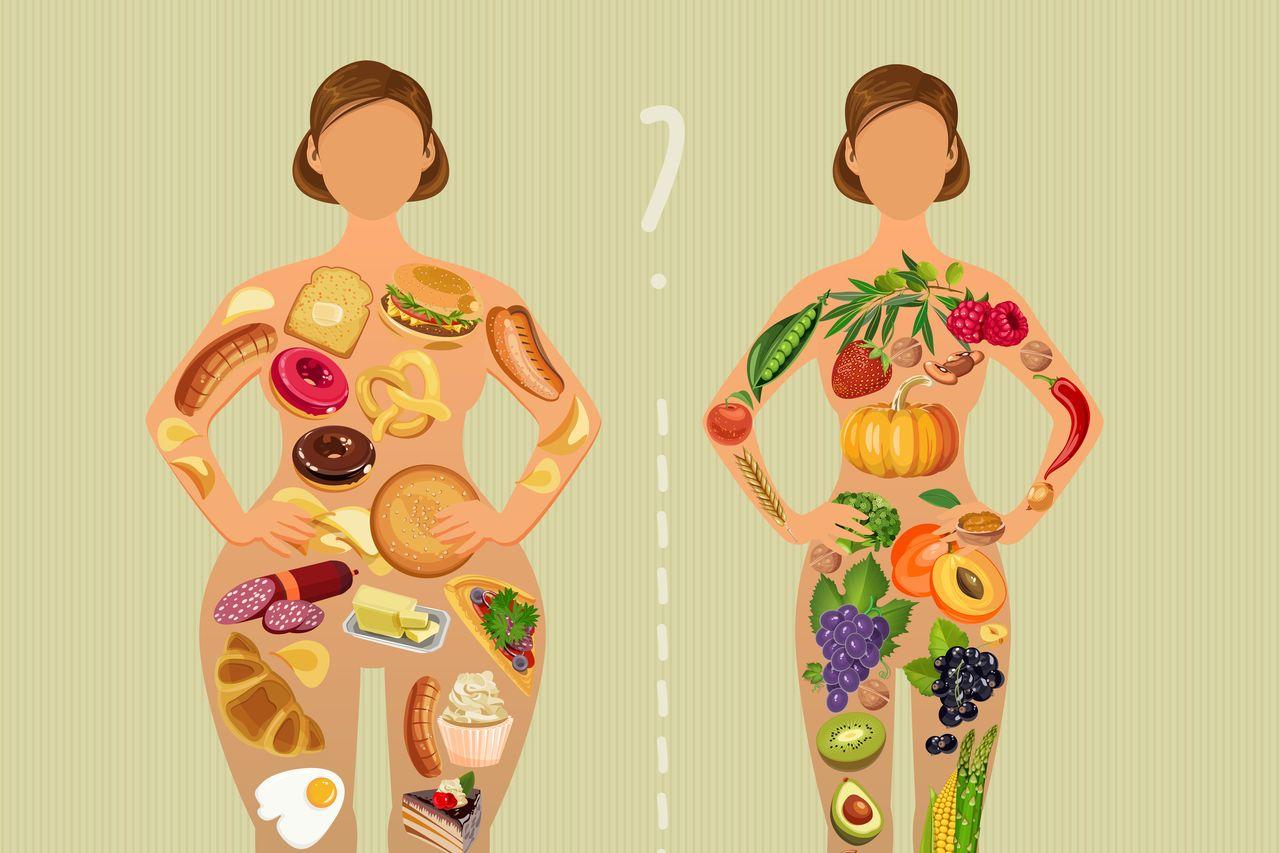 как разогнать метаболизм +для похудения после 40