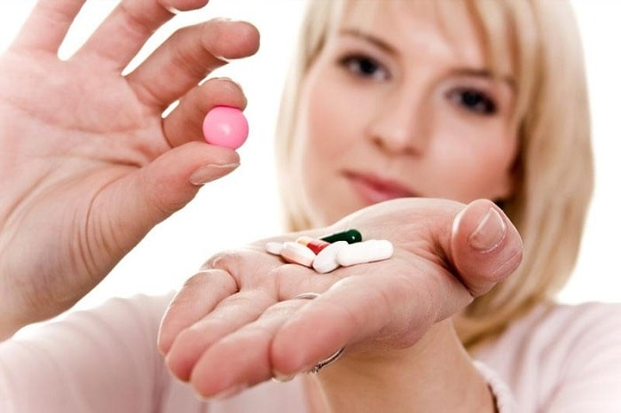 лекарства после 40 лет