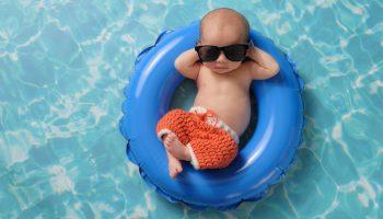 7 весомых аргументов в пользу плавания