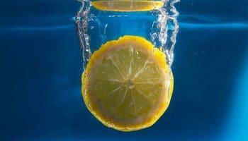 Как поможет вода с лимоном при коронавирусе