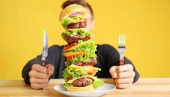 Что делать, чтобы не переедать. Советы диетологов