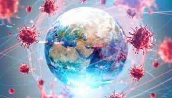 ВОЗ о прогнозах спада пандемии коронавируса