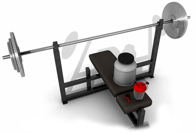 спортивное питание как принимать