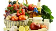 12 продуктов, в которых находится очень много полезных витаминов