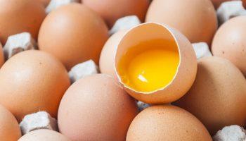Как нужно правильно выбирать яйца