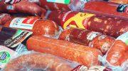 5 фирм колбасной продукции с нарушениями по мнению Росконтроля