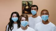 Как правильно использовать маску, чтобы точно защититься от COVID-19