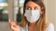 Почему маски не помогут при борьбе с коронавирусом