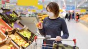 Можно ли заразиться COVID-19 в магазине, через товары и продукты