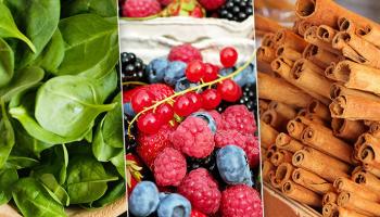 13 продуктов, которые едят долгожители