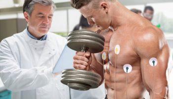 восстановление после травм в спорте