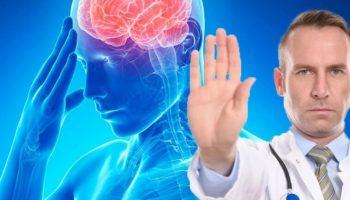 Какие 5 признаков говорят о приближающемся инсульте