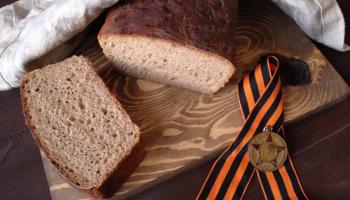 Почему во время войны хлеб был горьким и его рецепт никому не разглашался