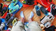 Крутые кросы на лето, особенности выбора