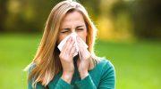 7 худших продуктов для аллергиков