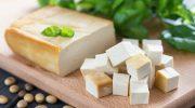 5 причин чаще употреблять сыр Тофу