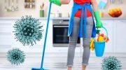 9 способов избавить квартиру от инфекций