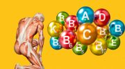20 опасных признаков дефицита витаминов в организме