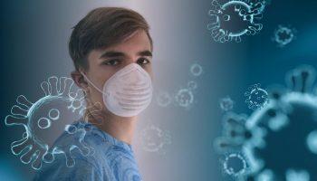 Как протекает коронавирус в легкой форме